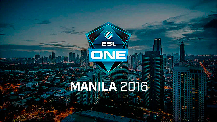 ESL One Manila Powered By PLDT & Smart Just a Few Days Away!