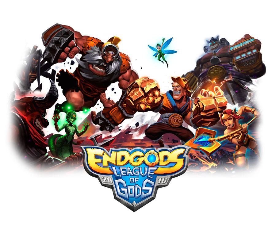 EndGods Opens Up 100, 000 SGD Tournament