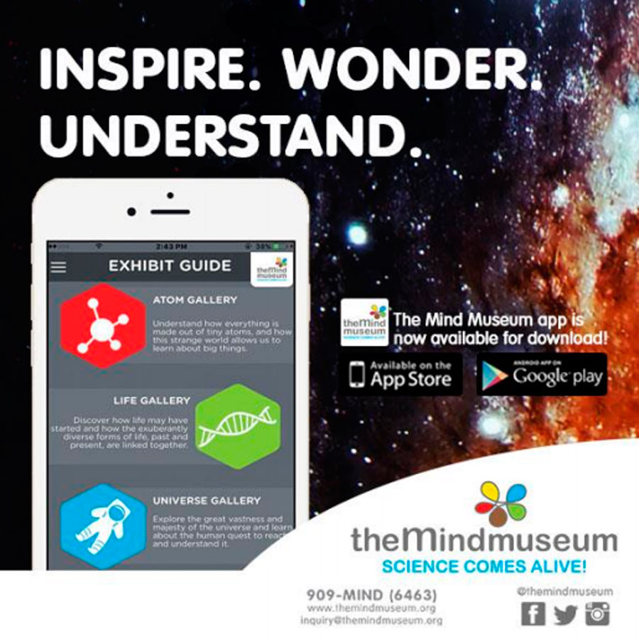Globe Telecom & The Mind Museum Partners Up To Bring Science Closer