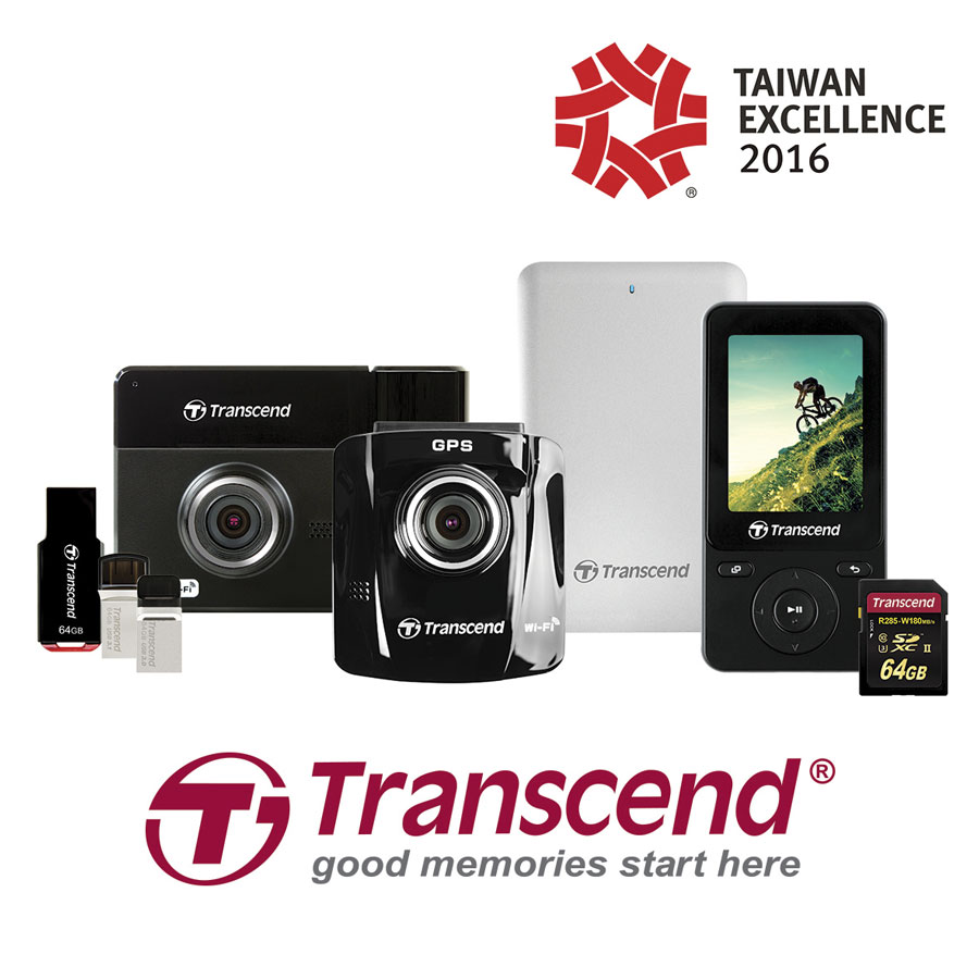 Transcend-Taiwan-Excellence-Award-PR