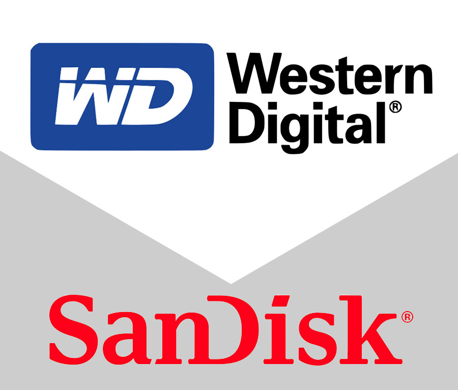 Western Digital Now Officially Owns SanDisk