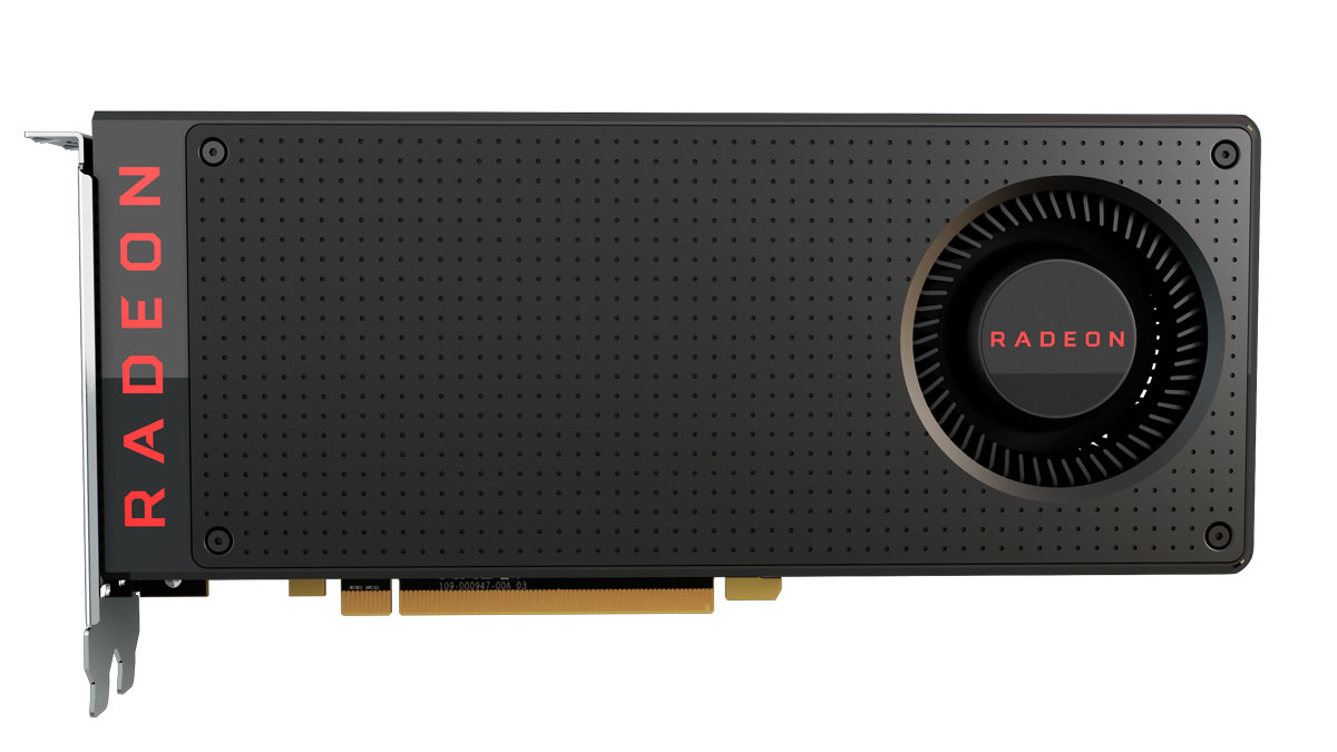 Meet The AMD Radeon RX 480: The $200 Graphics Card For VR
