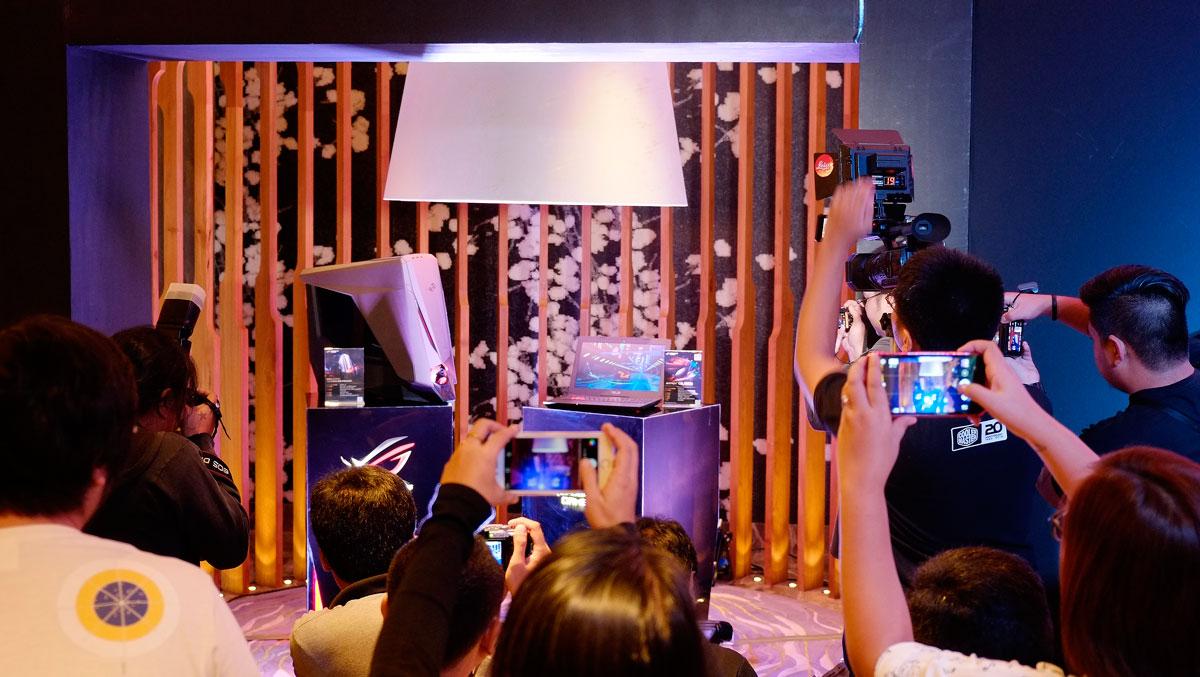 ASUS Reveals The ROG GT51: 230K Pesos Gaming PC