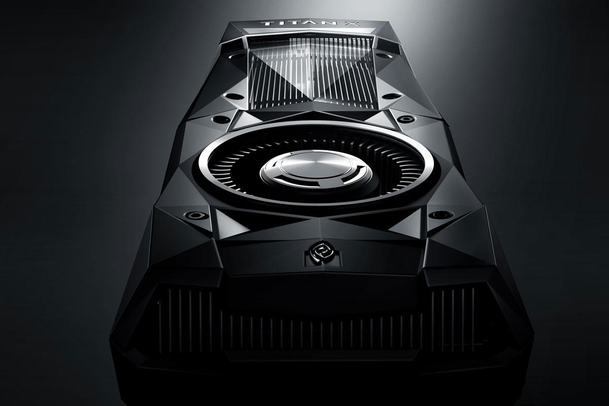 Nvidia Announces Pascal's Biggest Yet: Meet The New Titan X