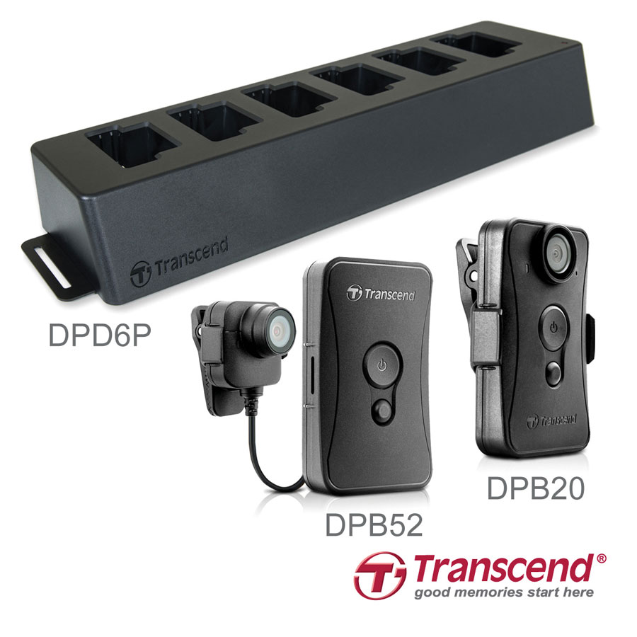 Transcend's DrivePro Cameras Offers Comprehensive Protection
