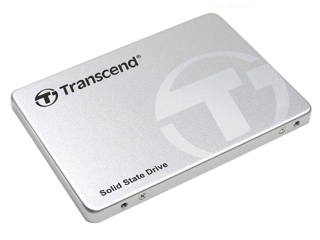 Transcend Debuts SSD220S Solid-State Drive