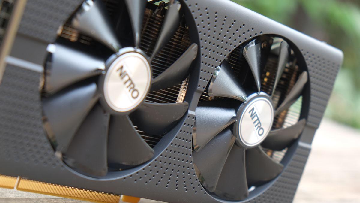 SAPPHIRE Radeon RX 470 NITRO+ OC 4GB Review