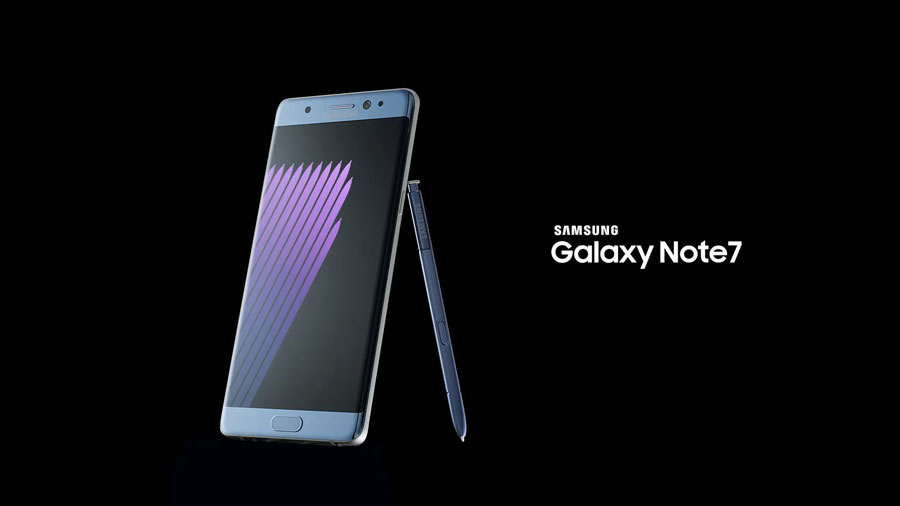 Globe Releases Official Statement Concerning Samsung Note7