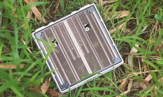 CRYORIG C1 Top Flow CPU Cooler Review