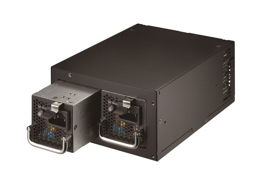 FSP Unveils Twins Series Redundant PSU For Consumers