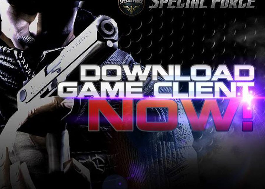 Special Force CBT Starts On Nov 24th Download The Client Now