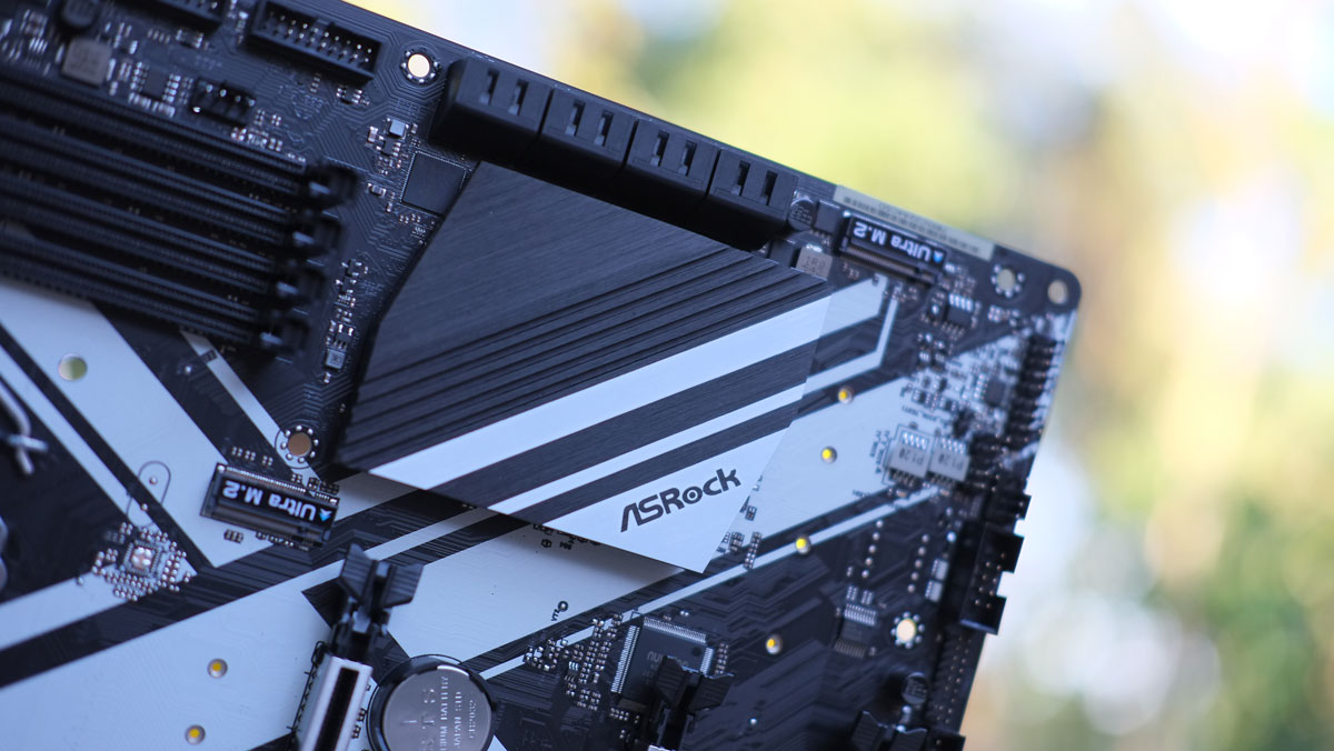 ASRock Z270 Extreme4 Motherboard Review