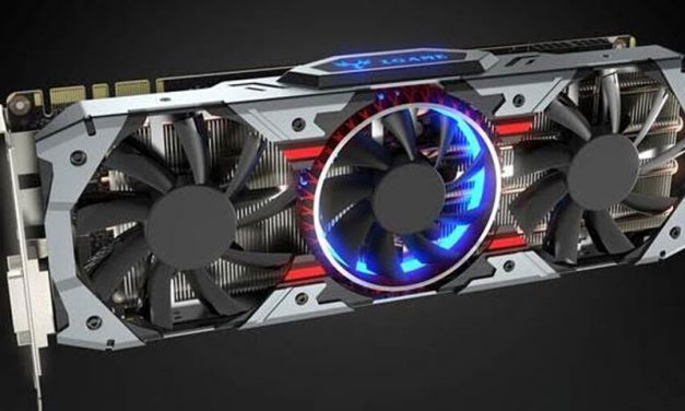 COLORFUL iGameGTX1070 X-TOP-8G Advanced Limited Announced