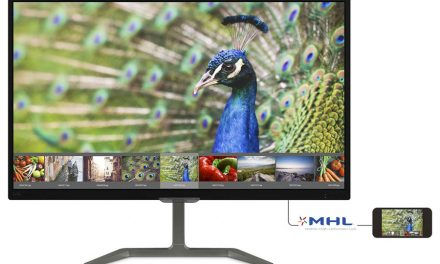 Philips Monitor Line-Up Now Available at SM Megamall