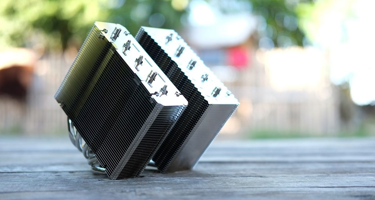 RAIJINTEK TISIS CPU Cooler Review