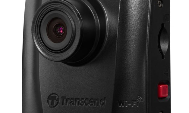 Transcend's DrivePro 50: A perfect Mother's Day Gift