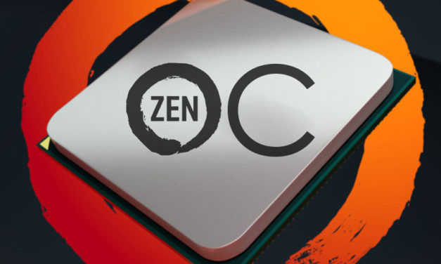 Unlocked & Loaded: AMD Details Ryzen CPUs Ready For Overclocking