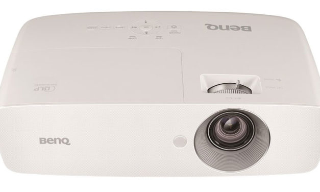 BenQ Launches Its New W1090 Home Projector