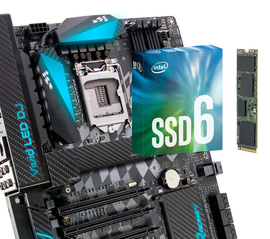 BIOSTAR Officially Launches The Racing Z270GT9 Motherboard