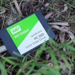 WD Green SSD 240GB Model Review