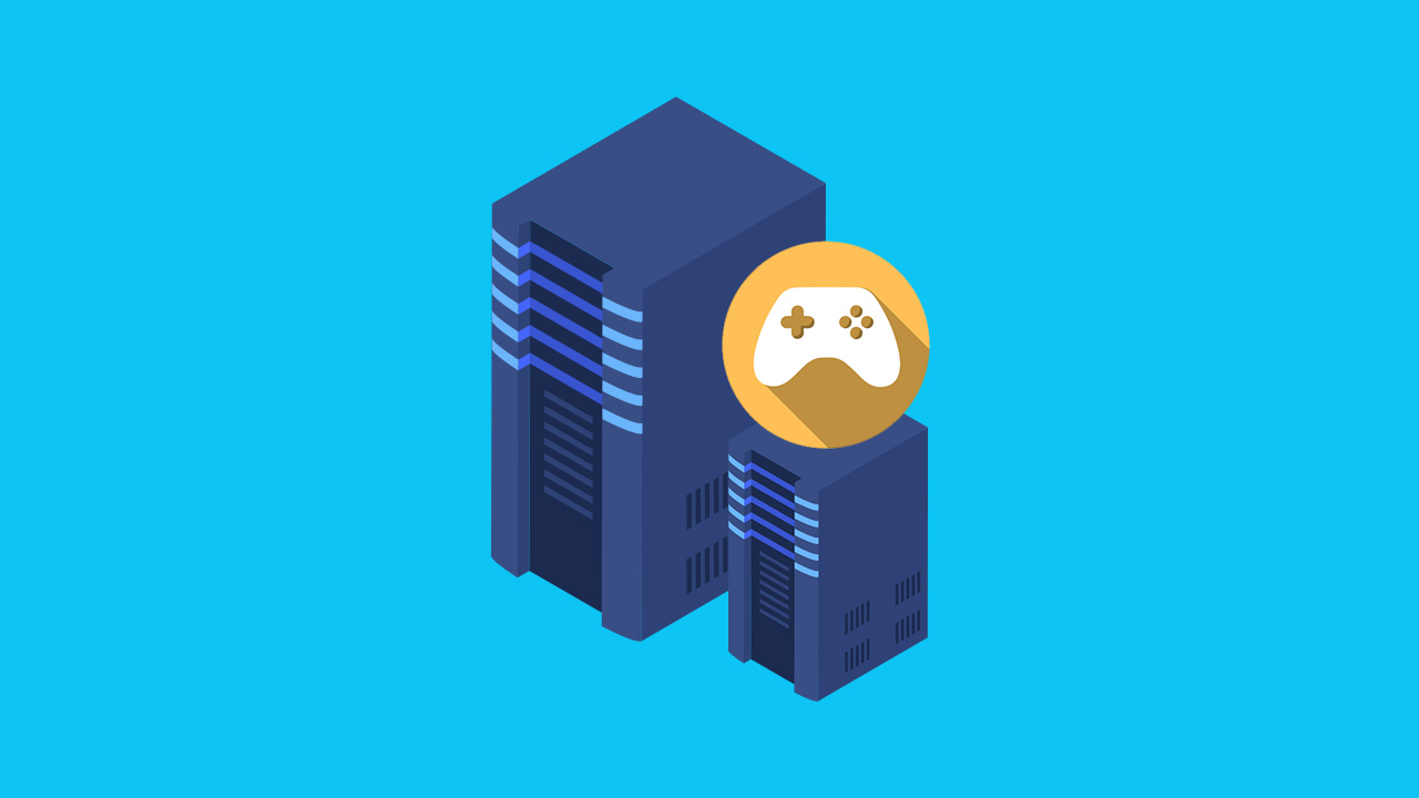 4 Video Games That Can Benefit From a Dedicated Server