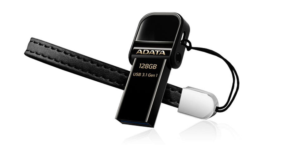 ADATA Releases The i-Memory AI920 Flash Drive For iOS Devices