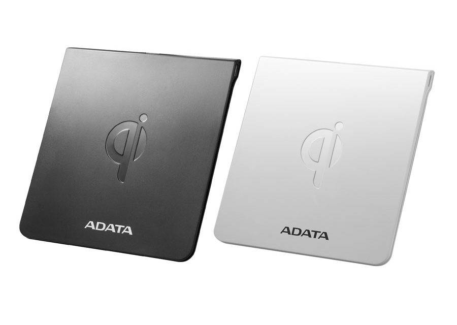 ADATA Announces The CW0050 Wireless Charger