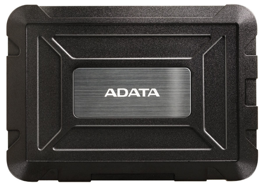 ADATA Released the ED600 External Hard Drive Enclosure