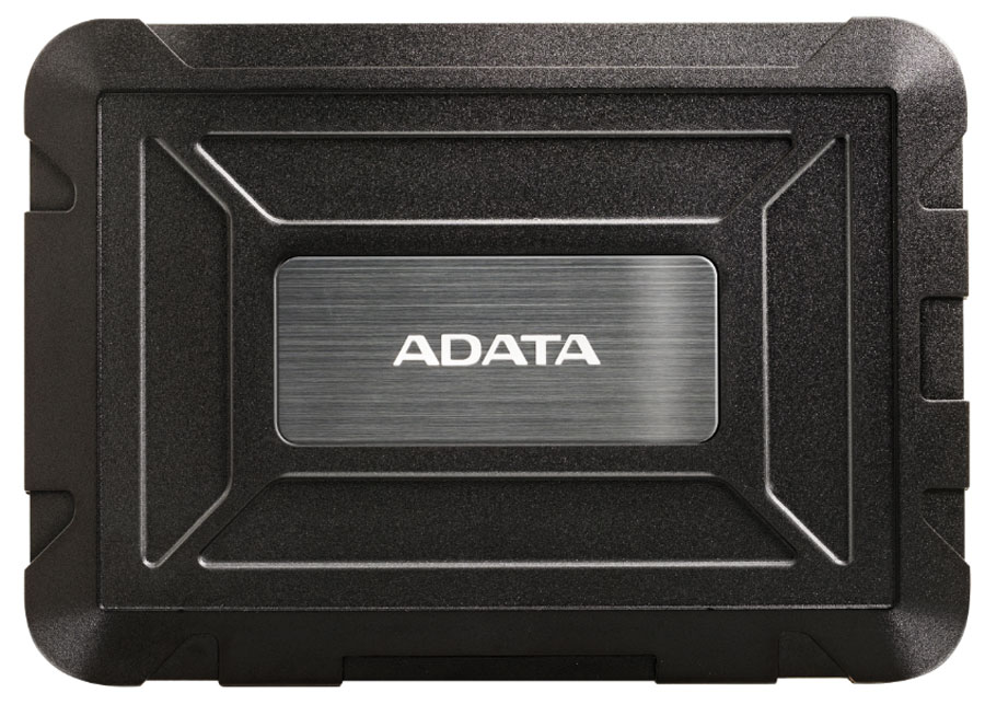 ADATA Released the ED600 External Hard Drive Enclosure