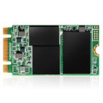 ADATA Launches the IM2S3338 and IM2S3334 Industrial-Grade SSDs