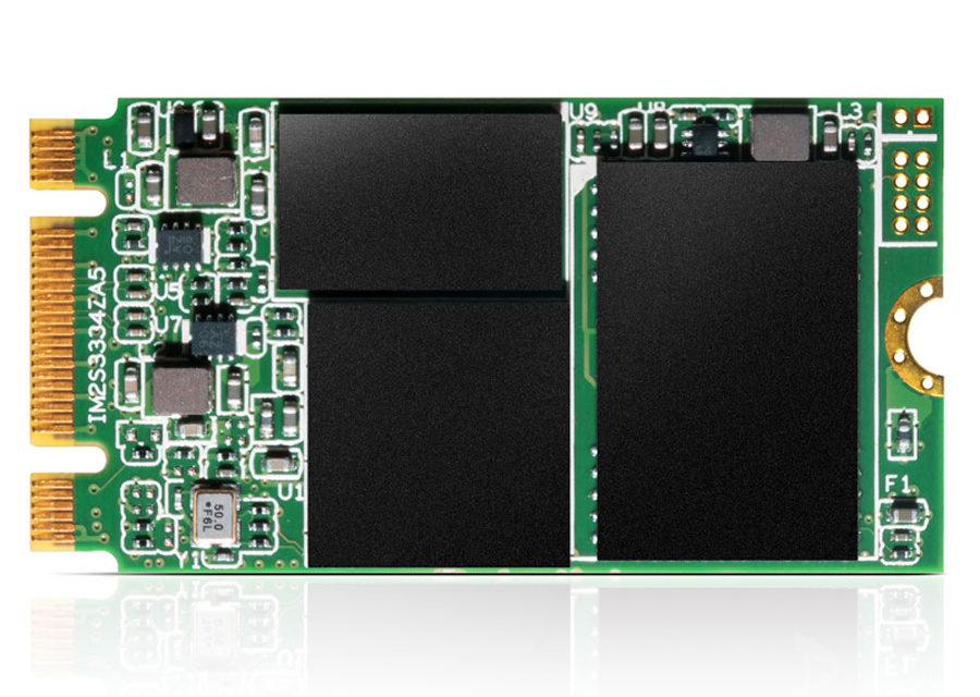 ADATA Launches theIM2S3338 and IM2S3334 Industrial-Grade SSDs