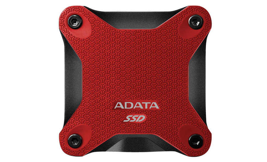 ADATA Releases the SD600 External 3D NAND SSD