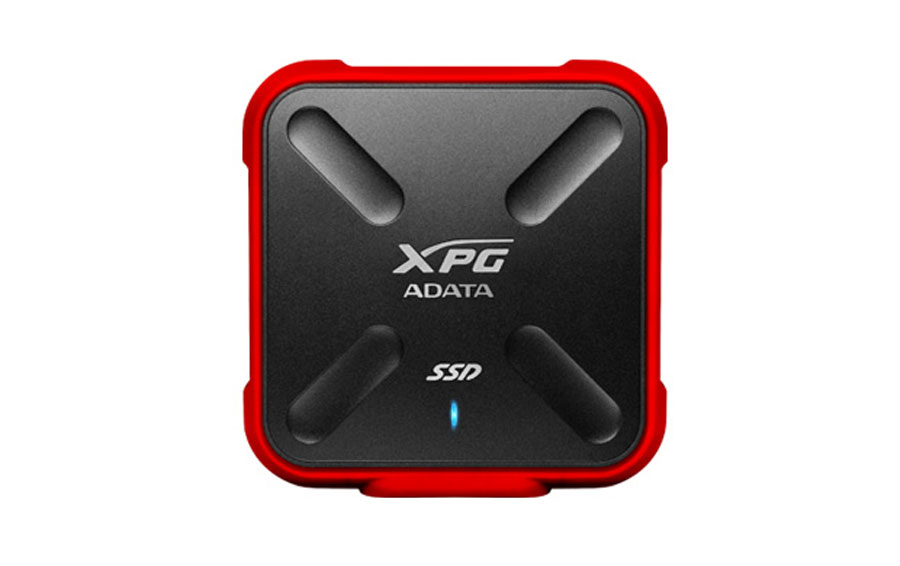 ADATA XPG Launches the SD700X External 3D NAND SSD