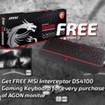 PROMO | AGON GEAR UP PROMO PART 2
