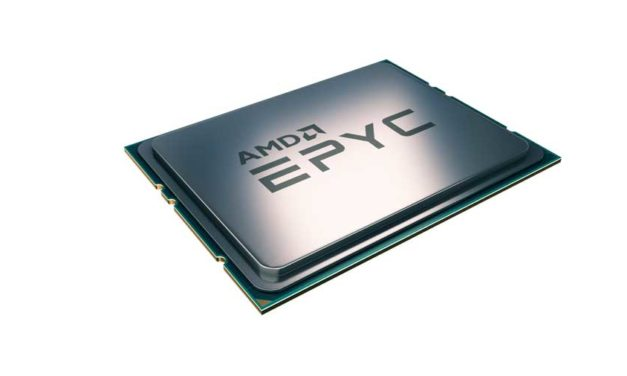 Baidu Deploys AMD EPYC Single Socket Platforms to Power Datacenters