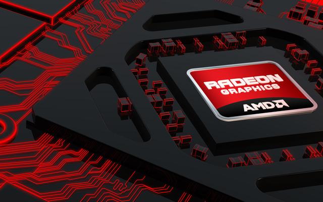 AMD-Radeon-Wallpaper