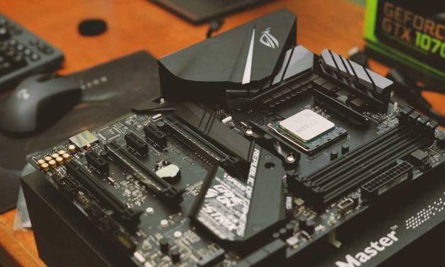 Review | AMD Ryzen 7 2700X 8-Core AM4 CPU