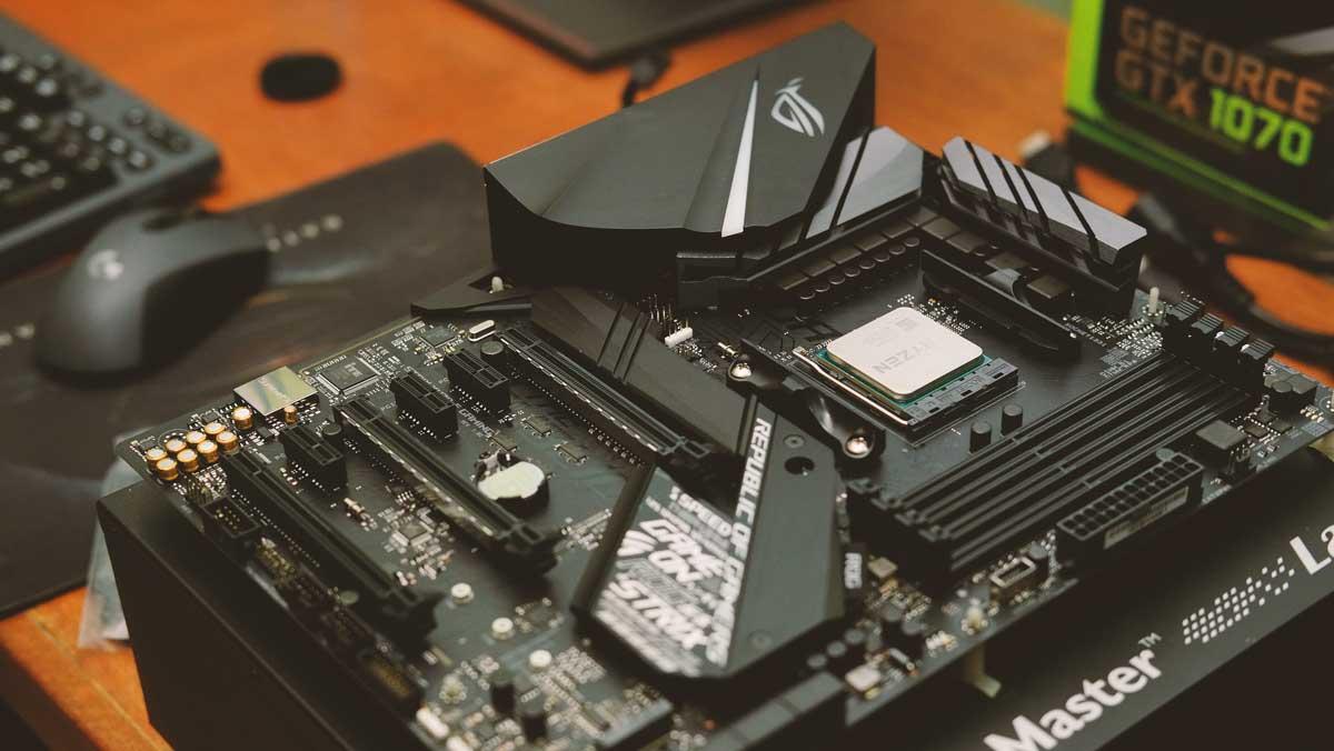 Review | AMD Ryzen 5 2600X 6-Core AM4 CPU