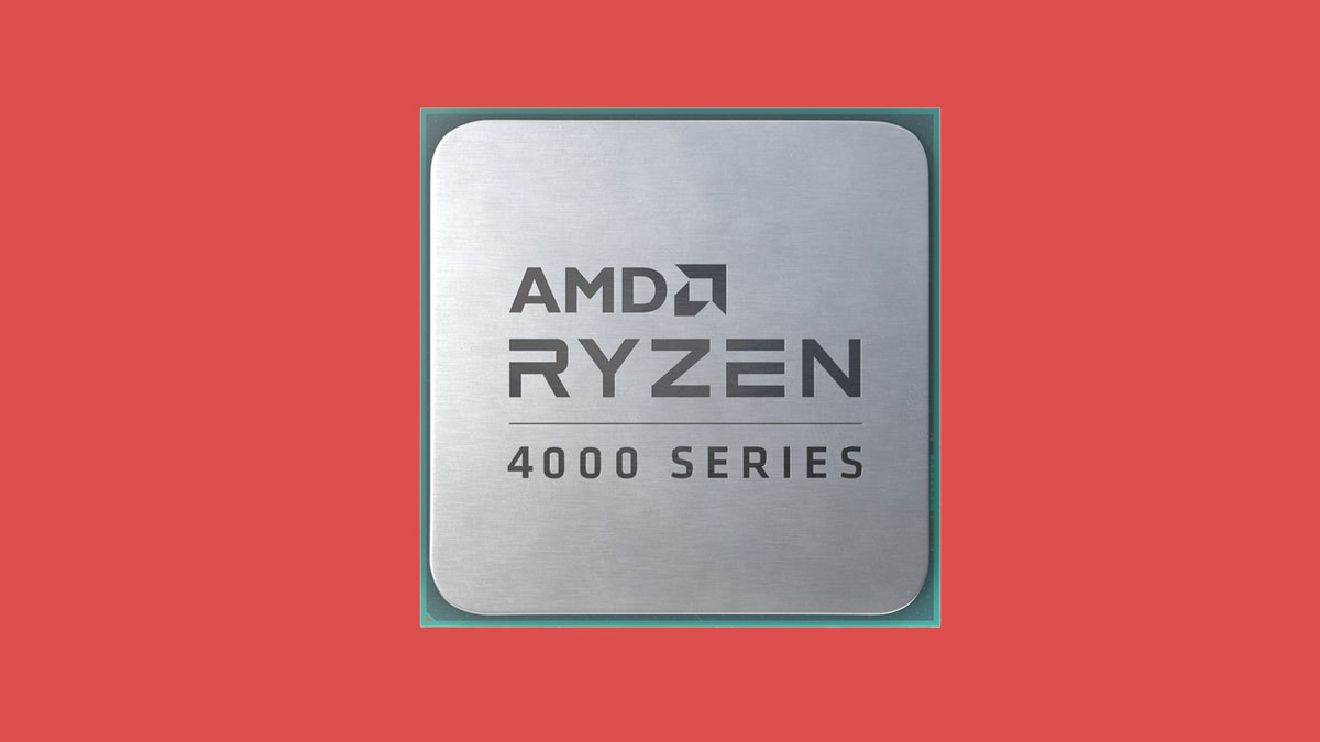 AMD Introduces Ryzen 4000 Desktop Processors with Radeon Graphics
