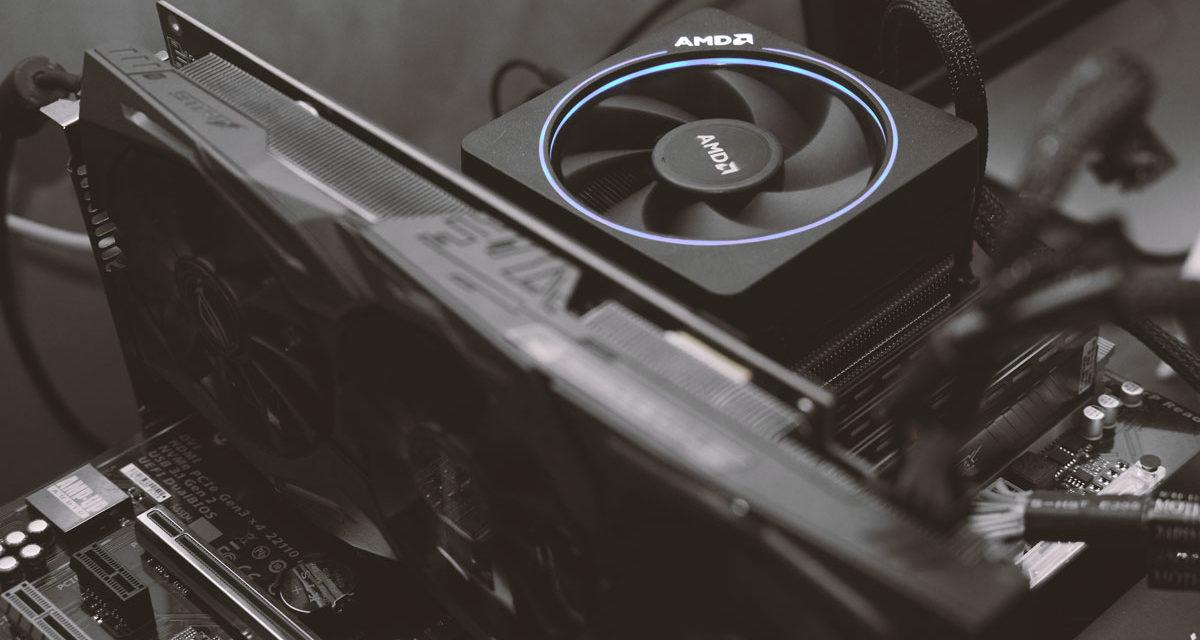 Review | AMD Ryzen 5 1600X AM4 CPU