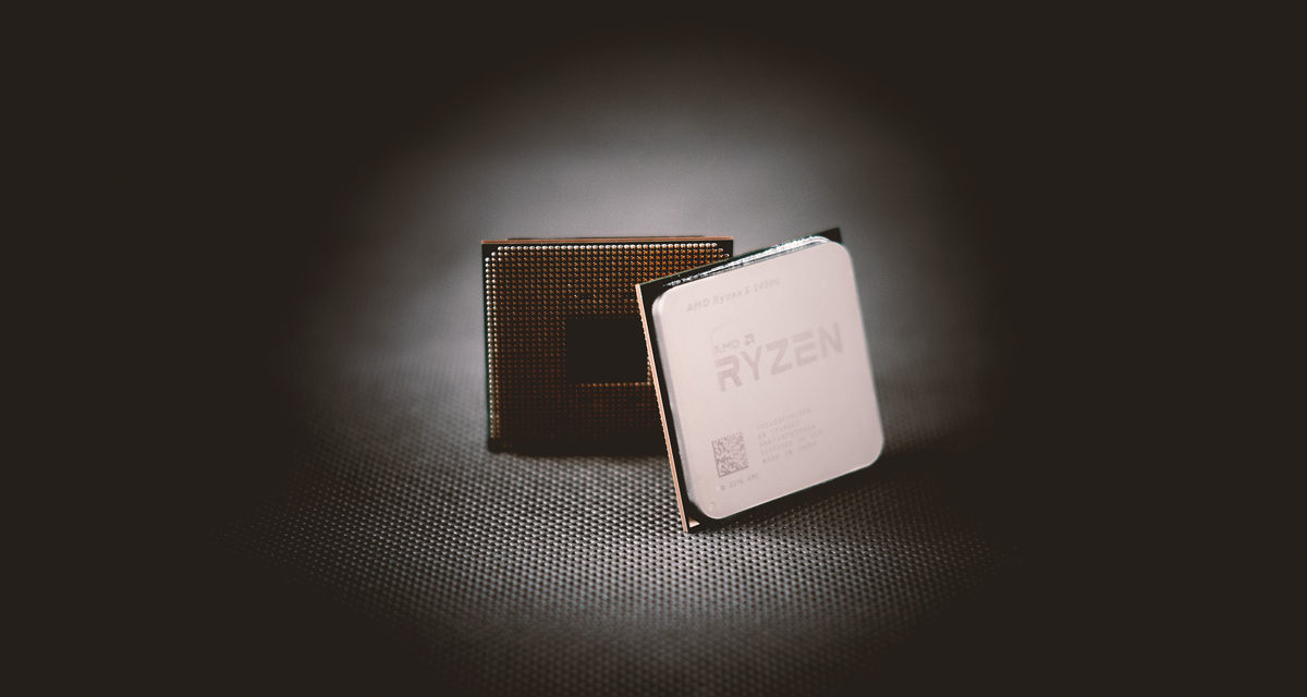 Review | AMD Ryzen 5 2400G AM4 APU