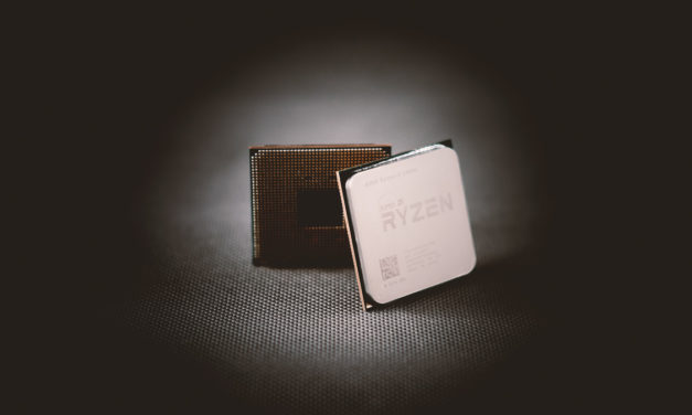 Review | AMD Ryzen 5 2400G AM4 APU