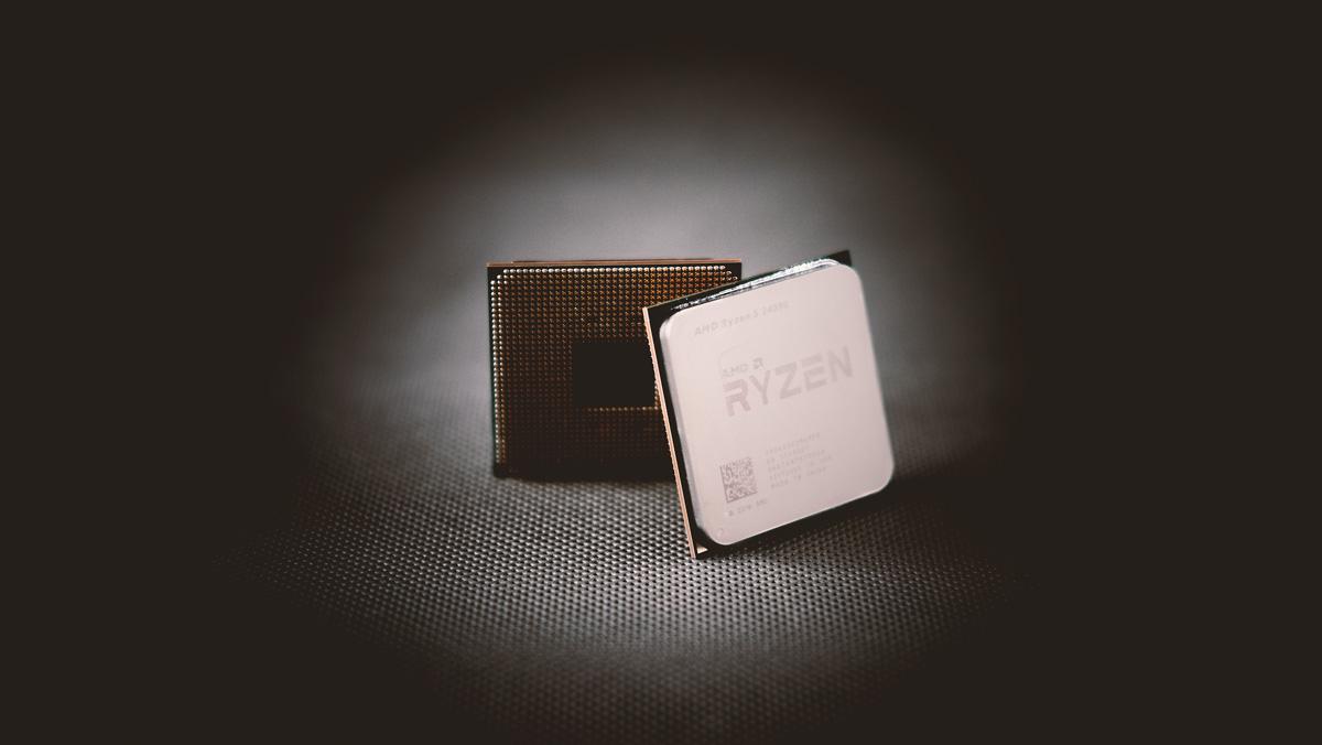 Review | AMD Ryzen 3 2200G AM4 APU