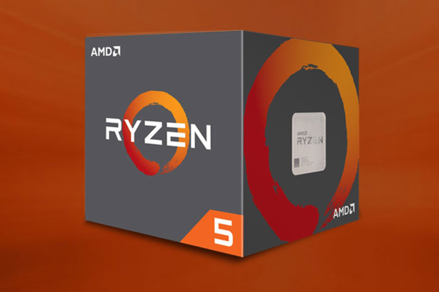AMD Ryzen 5 Desktop Processors Released
