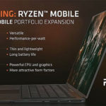AMD Raven Ridge APU: Ryzen + VEGA, Will Come to Notebooks Soon