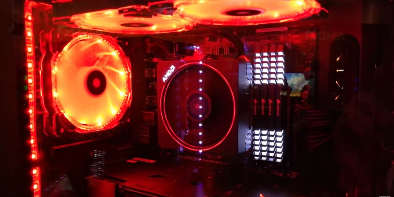 AMD Ryzen 1800X, 1700X, and 1700 Gets Official PH Pricing