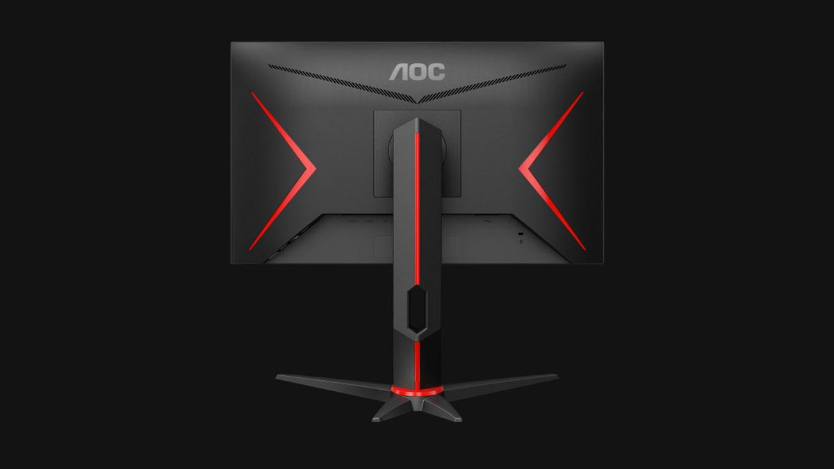 Review | AOC 24G2 Gaming Monitor