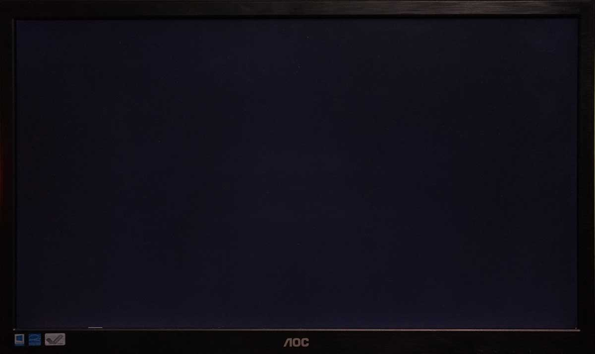 AOC-E2470SWH-Backlight-Bleed