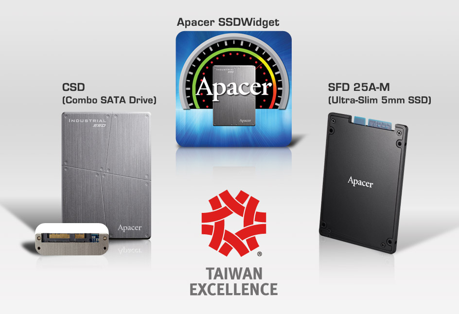 APACER-Taiwan-Excellence-Award-2013-PR