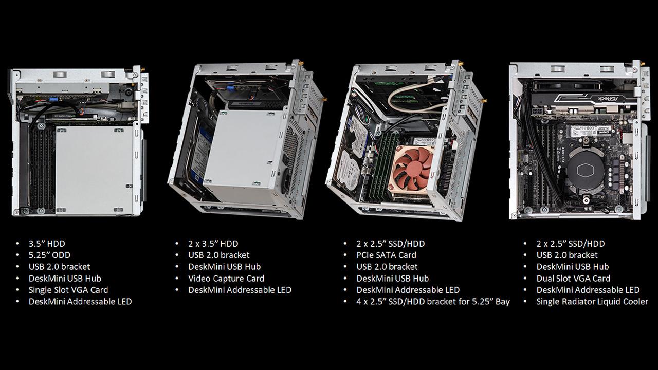 ASRock DeskMini Max PR 2